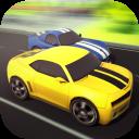 Toon Traffic RaceR