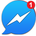 Messenger: Messages, Group chats & Video Chat Free