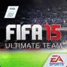 FIFA 15 Soccer Ultimate Team Ikon