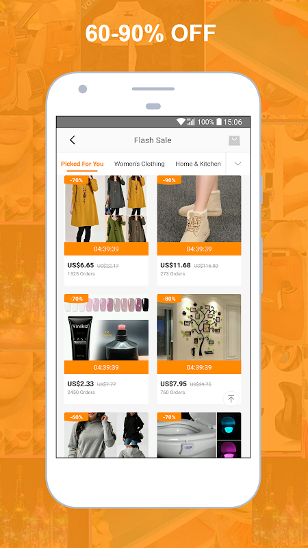 Vova - Get Freebies Easily screenshot 2
