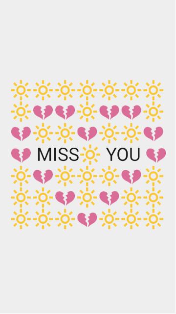 Emoji art love whatsapp How To