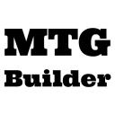 MTG Builder