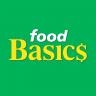 Food Basics Icon