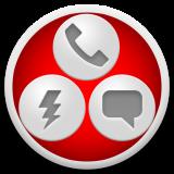Animated Widget Contact Icon