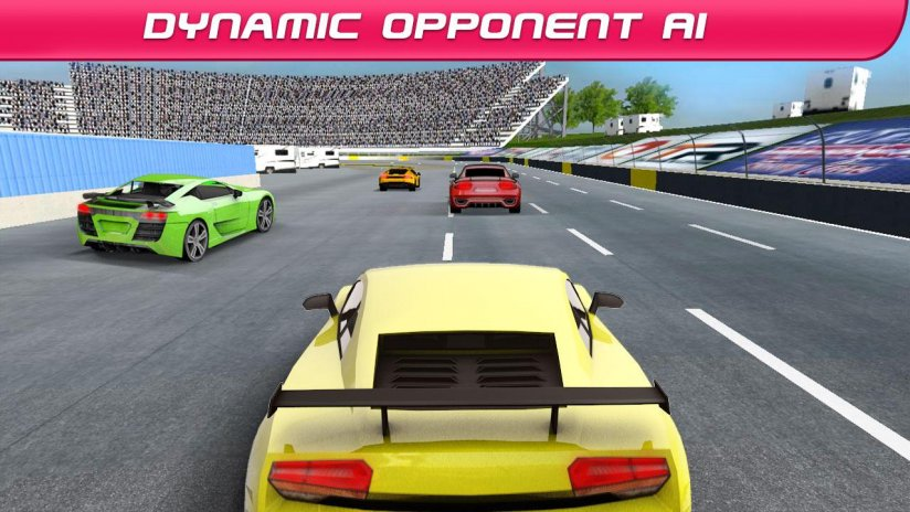 Extreme Sports Car Racing Championship - Drag Race 1.0 Download APK ...