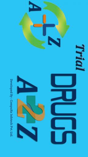 Trial Drugs A2Z screenshot 5