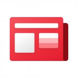 Microsoft News – Nachrichten Icon