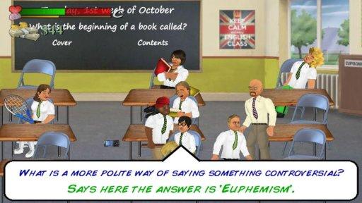 School Days screenshot 13