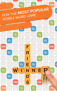 Words With Friends 2 – Free Word Games & Puzzles screenshot 2