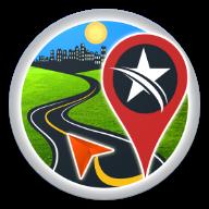 Navigator PRO - Offline GPS Maps