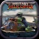 Elicottero militare Flight Sim