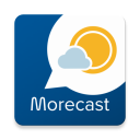 Morecast Weather & Meteo Radar