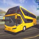 Bus Simulator City Driving 2019