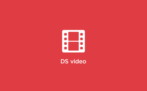 DS video 1 1 7 Download APK for Android - Aptoide