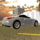350Z Driving Simulator