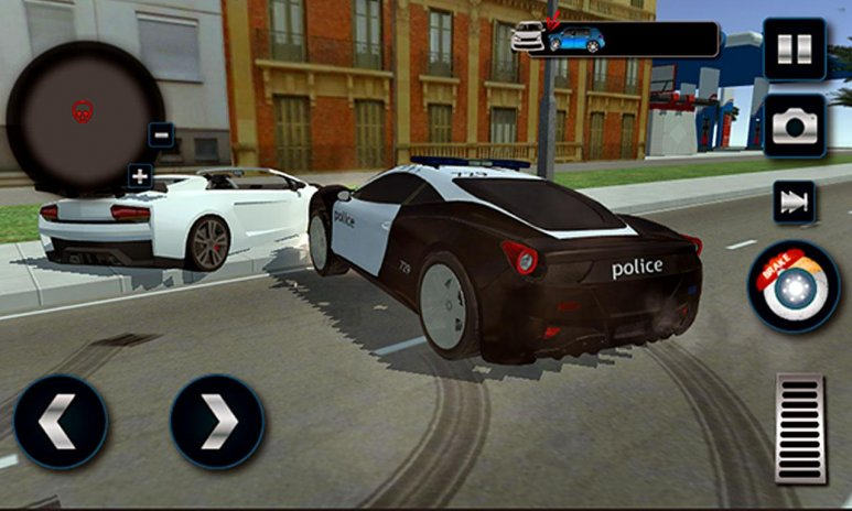 miami crime city police driver v1 4 1 4 Download APK for Android