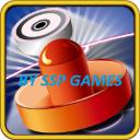 Air Hockey Challenge Game