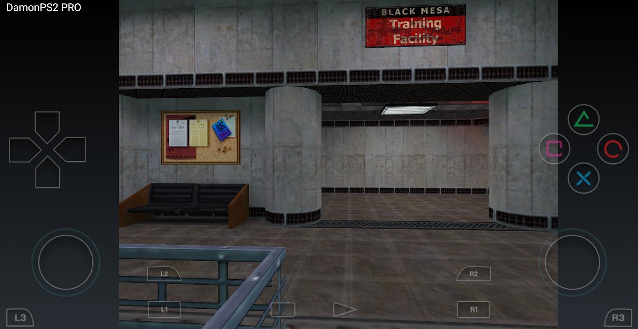 PS2 Emulator - DamonPS2 - PS2 PSP PS2 PPSSPP PS2 screenshot 2