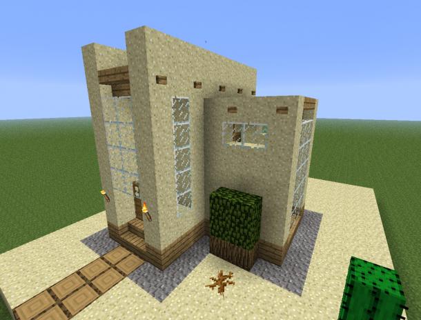 House Building Minecraft Guide 1 1 Unduh Apk Untuk Android Aptoide