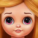 Little Doll Pimple Popping: Face Spa Salon Games