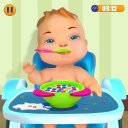 Virtual Baby Sitter Family Simulator