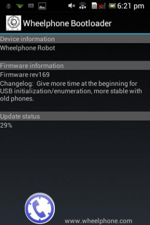 Wheelphone bootloader 1 0 Download APK for Android - Aptoide