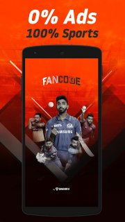 FanCode: Cricket World Cup Live Score, Sports News 3 1 0 Download