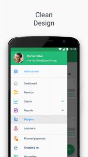 Wallet - Money, Budget, Finance Tracker, Bank Sync screenshot 8
