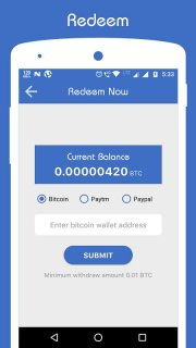 Free Bitcoin Miner - Earn BTC 2 3 Download APK for Android