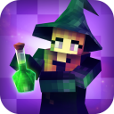 Alchemy Craft: Cooking Witch. Magic Potion Making