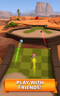 Golf Battle screenshot 6