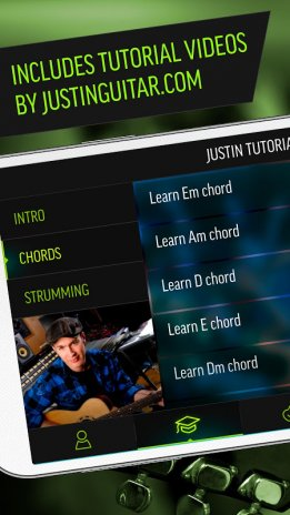 FourChords Guitar Karaoke 3.1.11 Download APK for Android - Aptoide