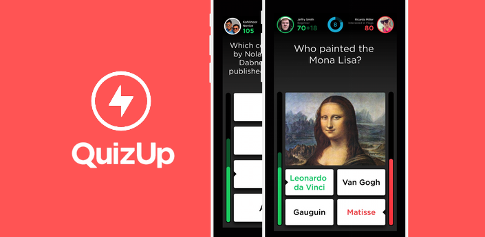 quizup aptoide