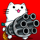 One Gun: Battle Cat Offline Fighting Game