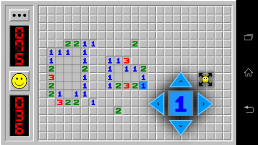 Classic Minesweeper screenshot 11