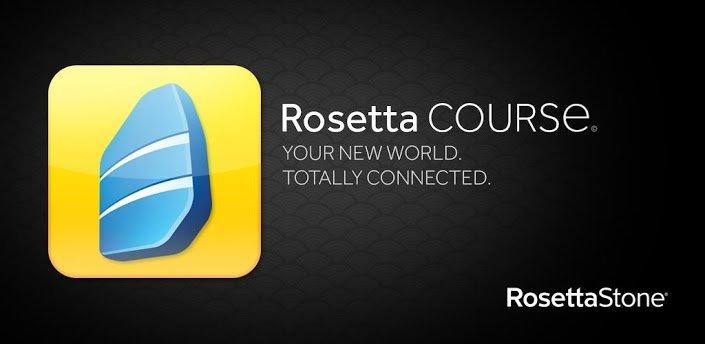 rosetta stone android torrent