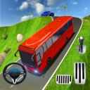 Bus Simulator 3D Parking Games - Free Bus Games