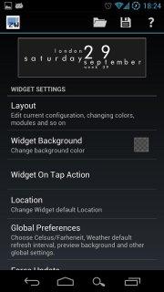 Zooper Widget Pro 2 60 Download APK for Android - Aptoide