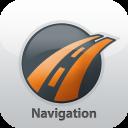 Navigation MapaMap Europe
