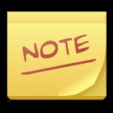 ColorNote Bloco de Notas Lista