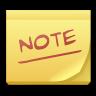 Icono ColorNote Bloc de notas Notas