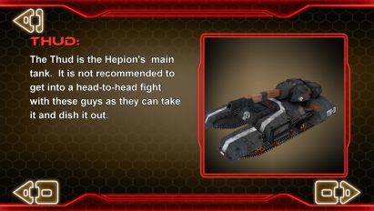 Tank Recon 2 (обновлено v 3.1.640) (Full) 2