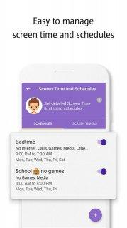 Safe Lagoon 🐠 Parental Control with Advanced AI screenshot 2