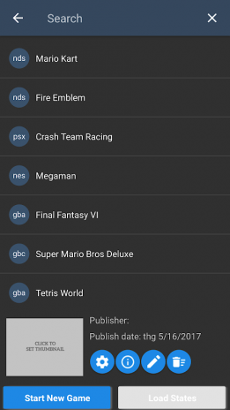 EmuBox - Fast NDS Emulator 2 1 1 Download APK for Android