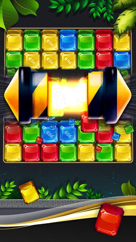 Jewel Blast : Temple screenshot 1