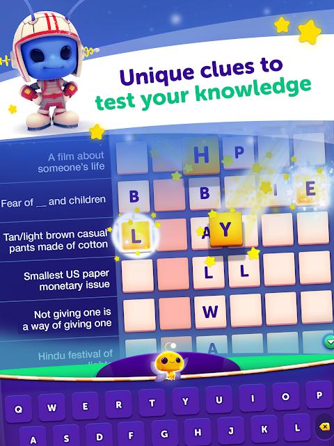 CodyCross: Crossword Puzzles screenshot 9
