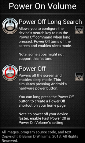 Power On Volume Button Fix 1 0 0 15 Download Apk For Android Aptoide