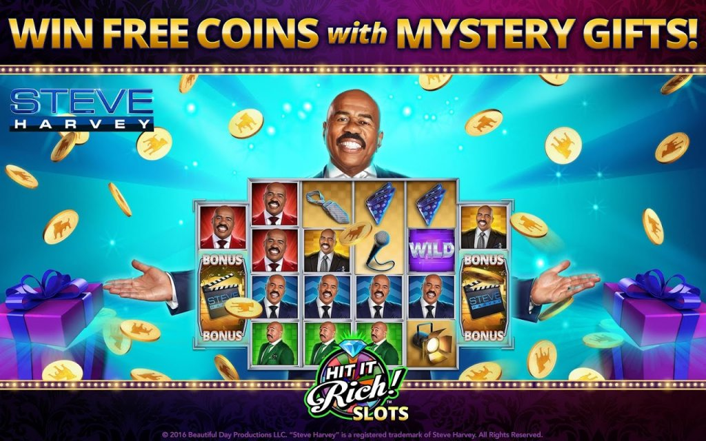 download free hit it rich casino
