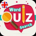 Word Search Quiz (English)
