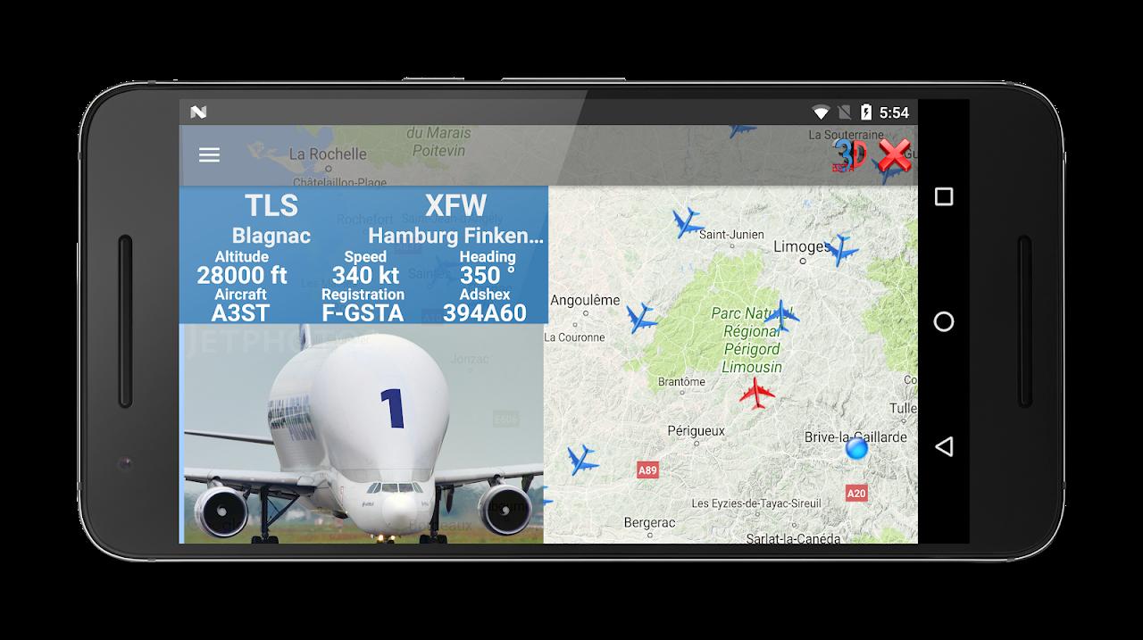 Air Traffic screenshot 11